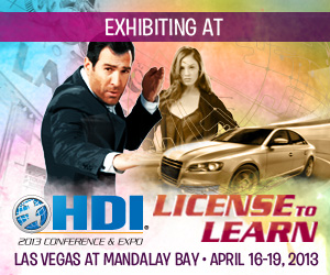 ISL Online Remote Desktop, Remote Access, Live Chat and Web Conferencing solution provider invited all IT services and technical support professionals to visit them at HDI at Stand 221.