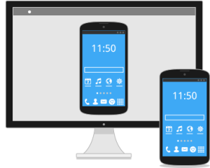 Access and Control Android Mobile Devices Remotely to Offer Technical Support