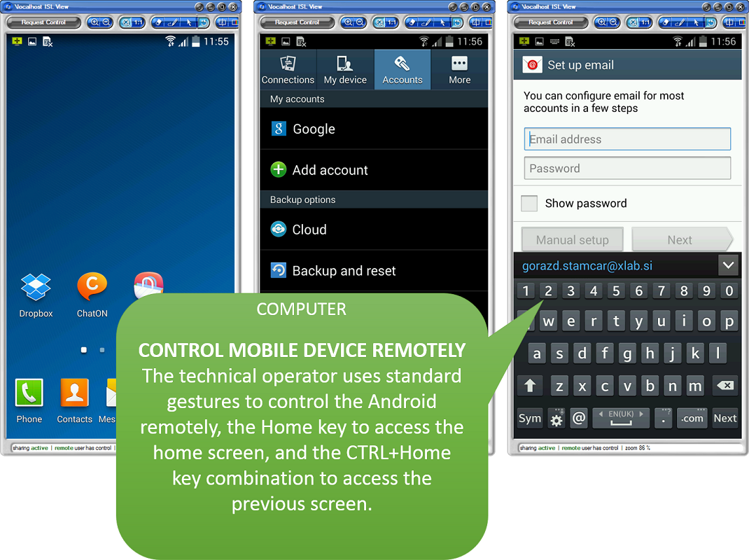 writing online help for mobile devices Writing your first android app  you may find this recent article on the firefox os mobile simulator of great interest writing your first app  from the help.