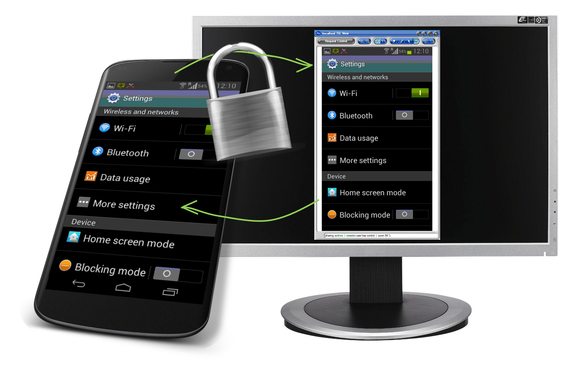 How to Secure a Remote Desktop