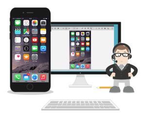 Access and support iPhones and iPads with the updated ISL Light iOS