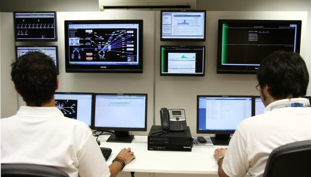 Arsys data center