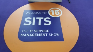 Welcome to SITS - the UK's leading IT service and management show.