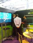 Our demos of remote desktop tools are proving popular SITS!