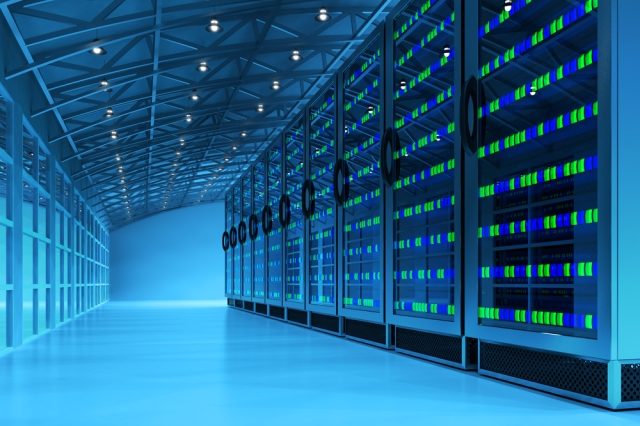 Choosing industry-proven data centres