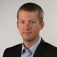 Jure Pompe, ISL Online's CEO