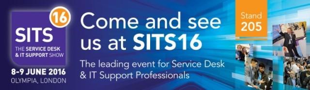 ISL Online at SITS 2016