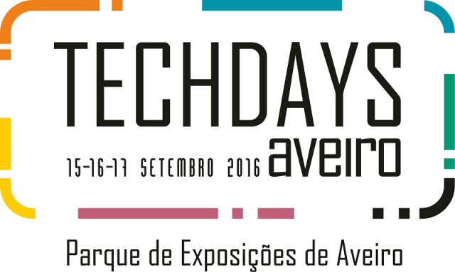 ISL Online showcasing in Aveiro at Tech Days 2016