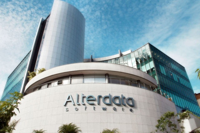 AlterData Software headquarters